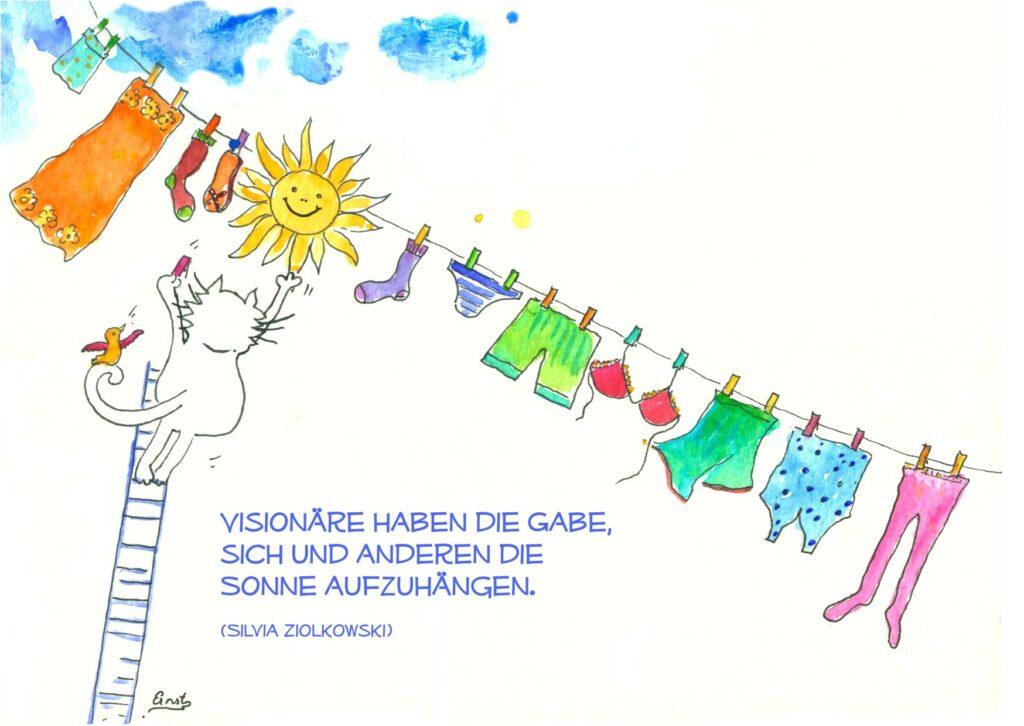 Sonne Kalender